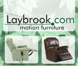 Laybrook.com Motion Furniture